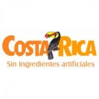 Costa Rica Logo Vector Download