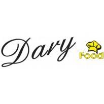 Dary Food Logo Vector Download