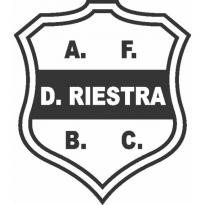 Deportivo Riestra Logo Vector Download