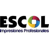 Escol Logo Vector Download