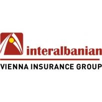 Interalbanian Logo Vector Download