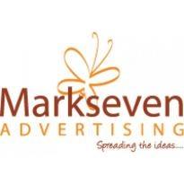 Markseven Logo Vector Download