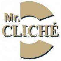 Mr Cliche Logo Vector Download
