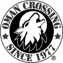 Oman Crossing Logo Vector Download