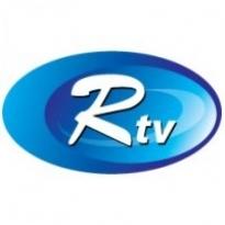 R Tv Logo Vector Download