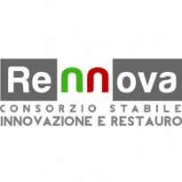 Rennova Consorzio Stabile Logo Vector Download
