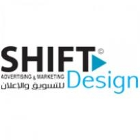 Shift Design Logo Vector Download