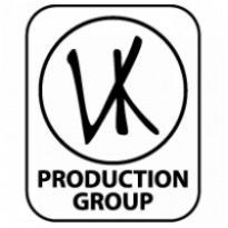 Vk Production Group Logo Vector Download