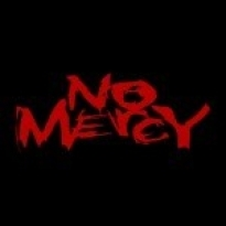 wwf no mercy logo vector