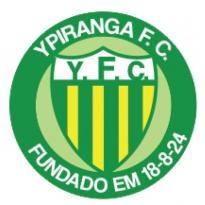 Ypiranga Logo Vector Download