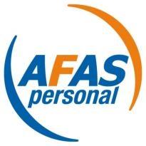 Afas Personal Logo Vector Download