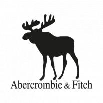 Abercrombie And Fitch Black Logo Vector Download