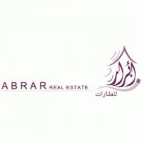 Abrar Real Estate Agency Logo Vector Download