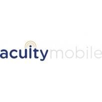 Acuity Mobile Logo Vector Download