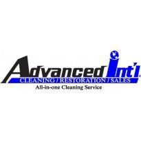 Advanced Intl Logo Vector Download