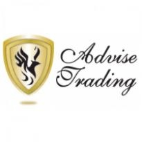 Advise Trading Logo Vector Download
