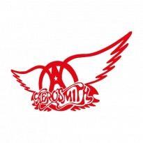 Aerosmith (red) Logo Vector Download
