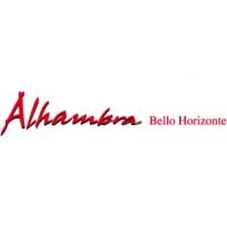 Alhambra Logo Vector Download