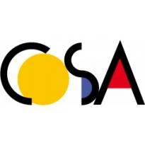 Cosa Logo Vector Download