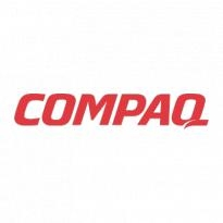 Compaq (eps) Logo Vector Download
