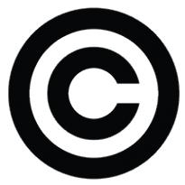 Copyright Symbol Logo Vector Download