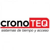Cronoteq Logo Vector Download