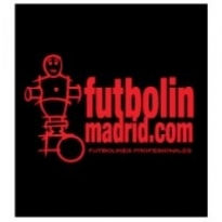 Futbolinmadrid Logo Vector Download