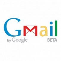 Gmail By Google Logo Vector Download