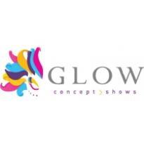 Glow Logo Vector Download