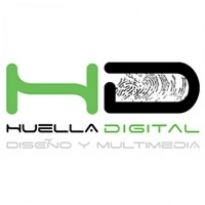 Huella Digital Mx Logo Vector Download