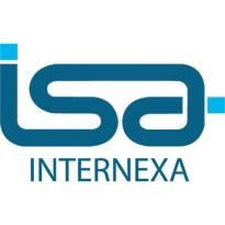 Isa Internexa Logo Vector Download