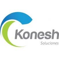 Konesh Logo Vector Download