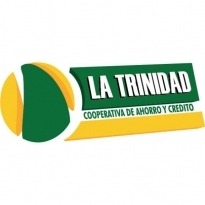 La Trinidad Logo Vector Download