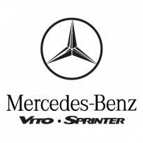 Mercedes Vito-sprinter Logo Vector Download
