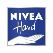 Nivea Hand Logo Vector Download