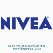 Nivea Logo Vector Download