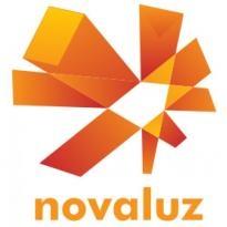Nova Luz Logo Vector Download
