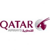 Qatar Airways Logo Vector Download