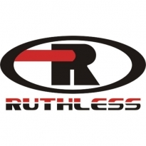 Ruthless Logo Vector Download