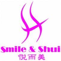 Smile & Shui Logo Vector Download