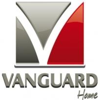 Vanguard Home Logo Vector Download