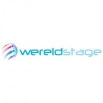 Wereldstage Logo Vector Download