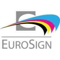 Eurosign Logo Vector Download