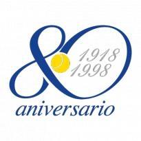 80 Aniversario Logo Vector Download