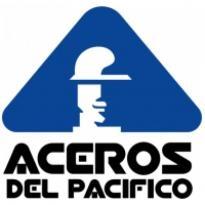 Aceros Del Pacifico Logo Vector Download