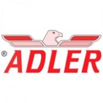 Adler Logo Vector Download