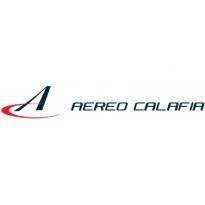 Aereo Calafia Logo Vector Download