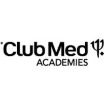 Club Med Academies Logo Vector Download