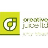 Creative Juice Logo Vector Download