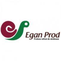 Egan Prod Logo Vector Download